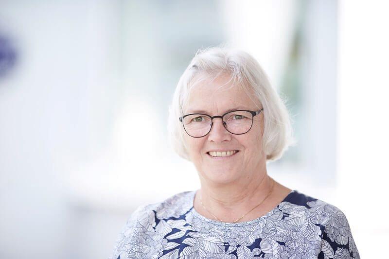 Martha Christensen