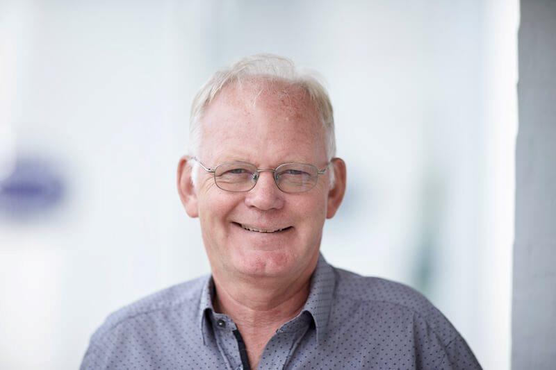 Niels Erik Mikkelsen